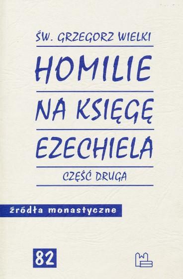 Homilie na Księgę Ezechiela Część druga