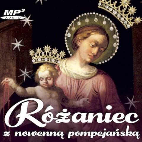 Różaniec z nowenną pompejańską MP3