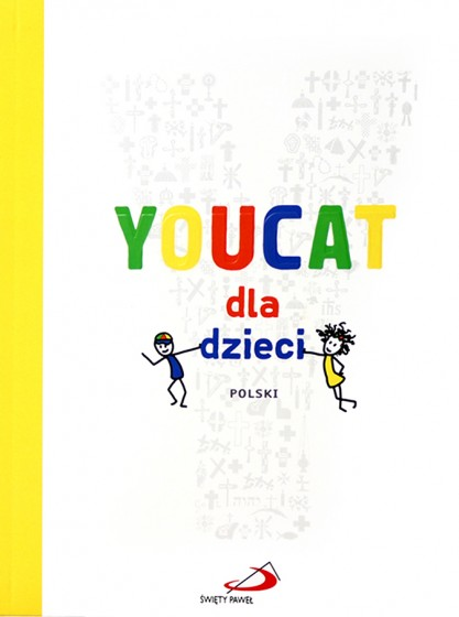 Youcat dla dzieci