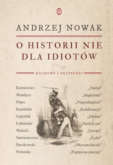 O historii nie dla idiotów