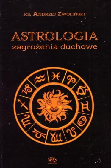 Astrologia Zagrożenia duchowe