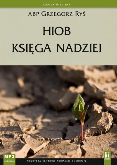 Hiob. Księga nadziei