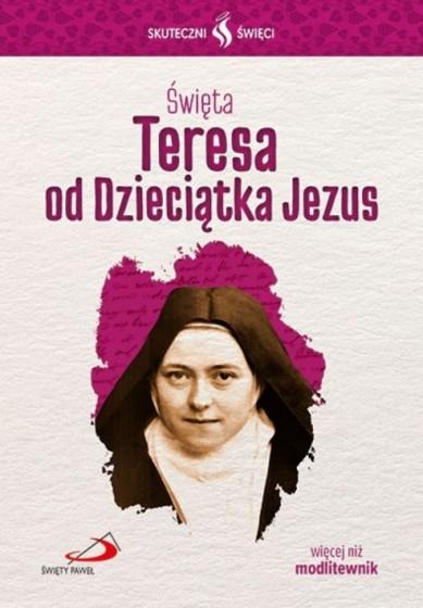 Święta Teresa od Dzieciątka Jezus