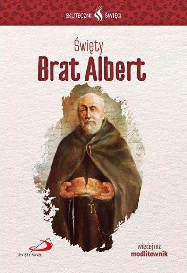 Święty Brat Albert