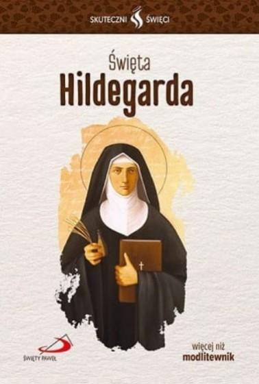 Święta Hildegarda