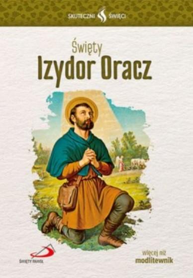 Święty Izydor Oracz