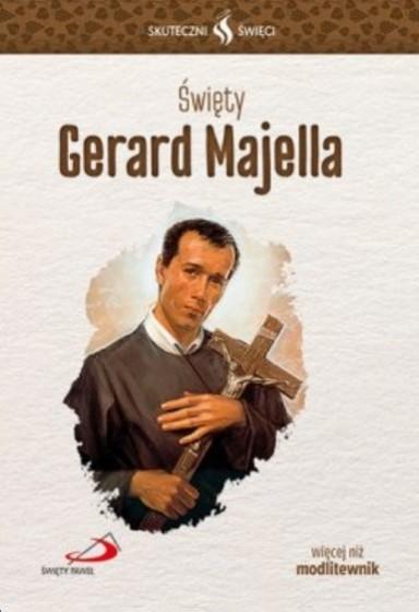 Święty Gerard Majella