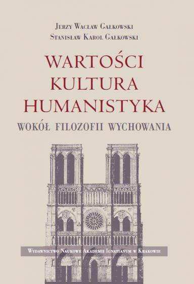 Wartości – Kultura – Humanistyka