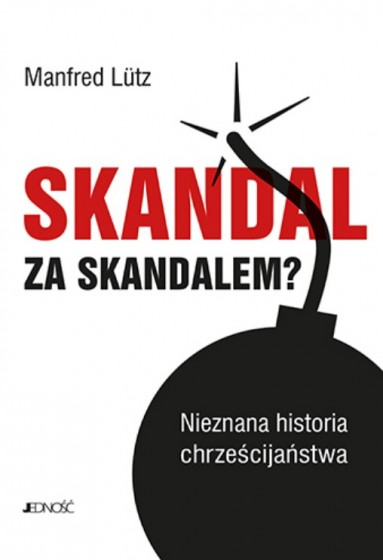 Skandal za skandalem