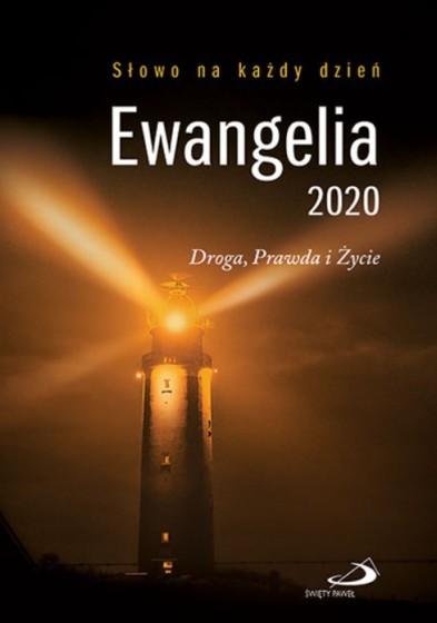 Ewangelia 2020 duża miękka