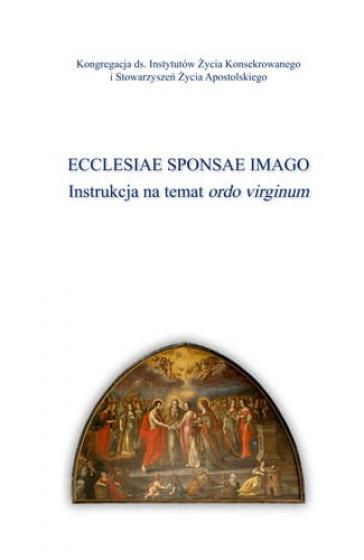 Ecclesiae Sponsae Imago