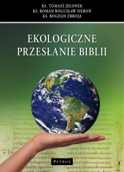 Ekologiczne przesłanie Biblii