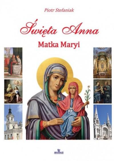 Święta Anna Matka Maryi