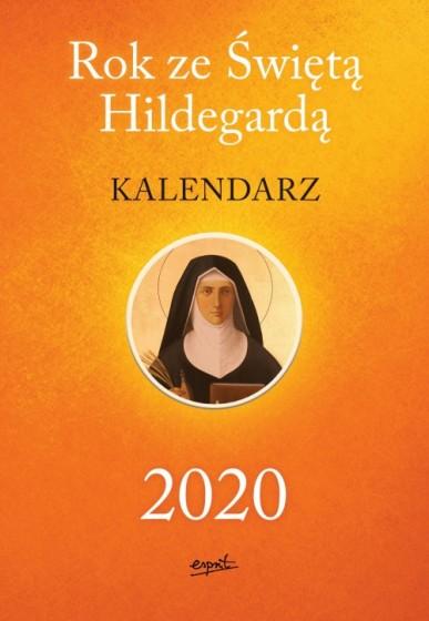 Rok ze świętą Hildegardą 2020