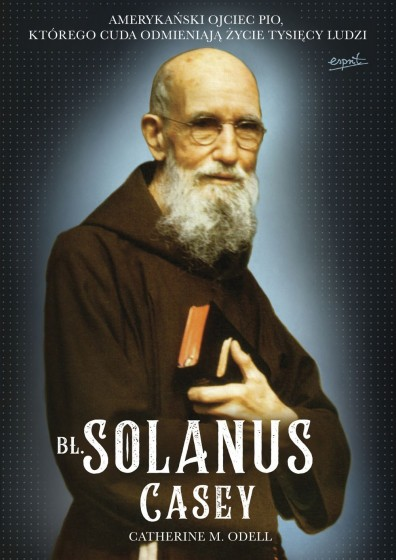 Bł. Solanus Casey