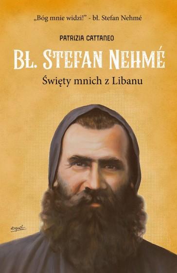Bł. Stefan Nehmé