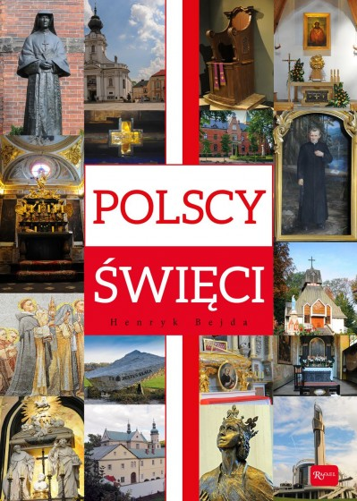 Polscy święci album