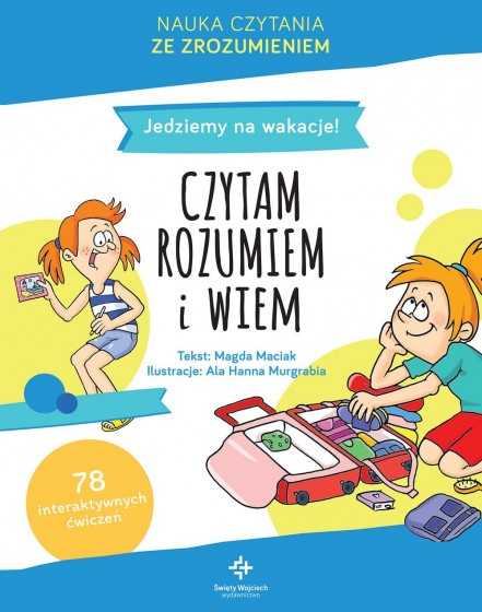 Jedziemy na wakacje! cz. 3
