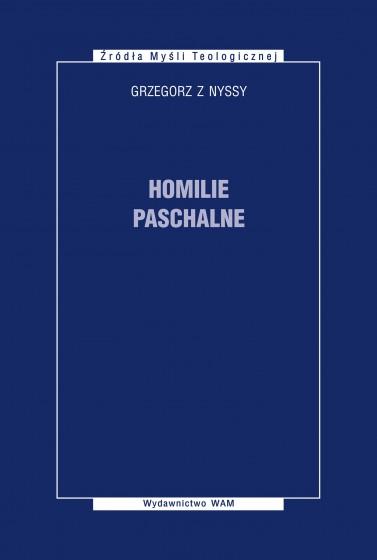 Homilie paschalne/ ZMT