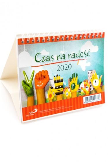 Czas na radość kalendarz
