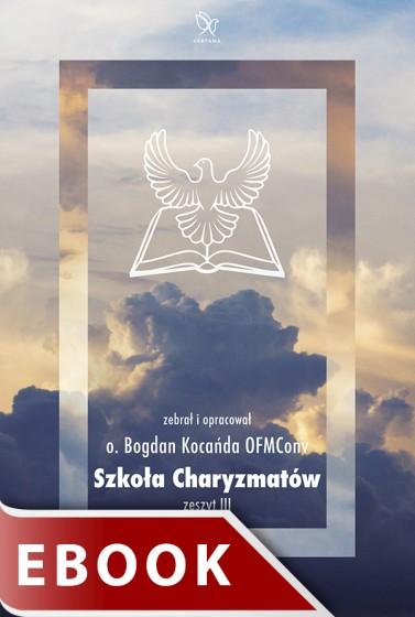 Szkoła Charyzmatów