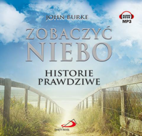 Zobaczyć niebo Historie prawdziwe CD