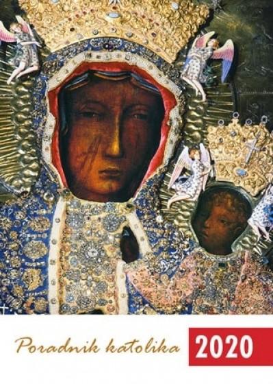 Poradnik katolika 2020 Matka Boża Częstochowska