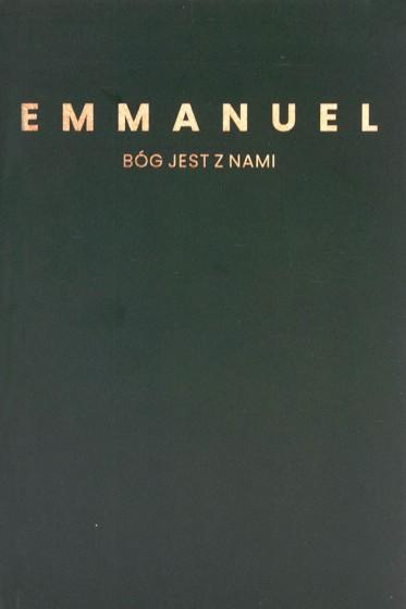 Notatnik Lux - Emmanuel