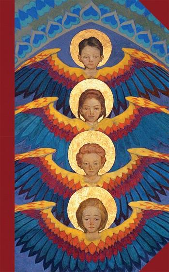 Notatnik - Aniołowie