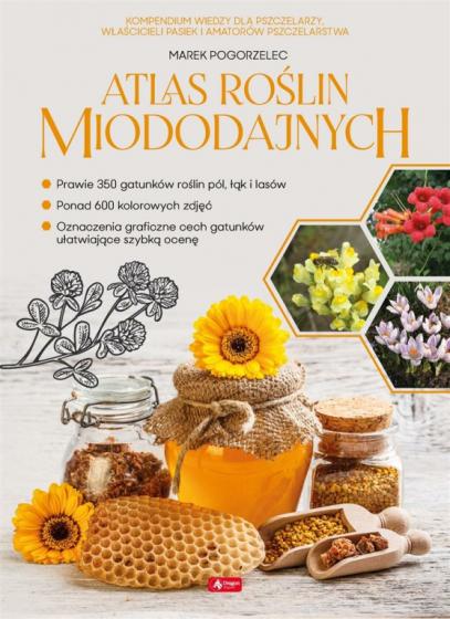 Atlas roślin miododajnych