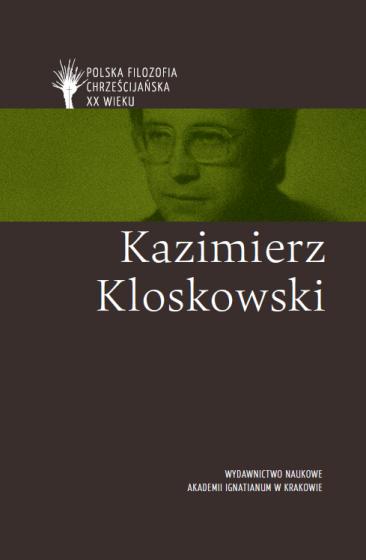 Kazimierz Kloskowski wersja polska