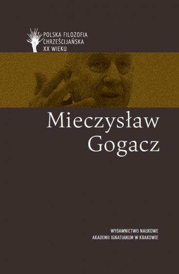 Mieczysław Gogacz wersja polska