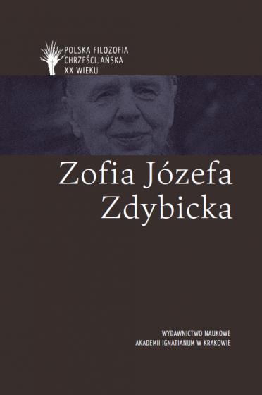 Zofia Józefa Zdybicka wersja polska