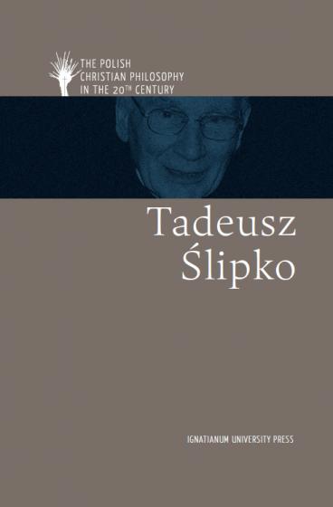 Tadeusz Ślipko wersja angielska