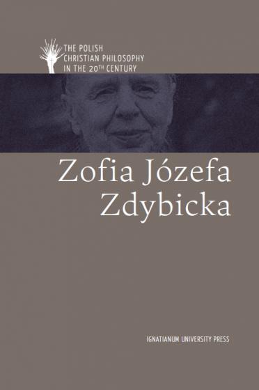 Zofia Józefa Zdybicka wersja angielska