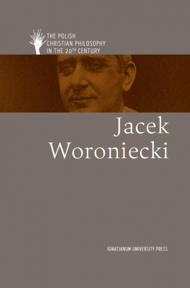 Jacek Woroniecki wersja angielska