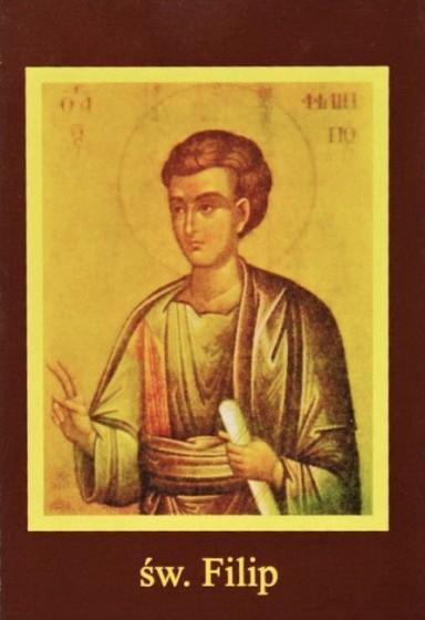 Ikona Twojego Patrona - św. Filip