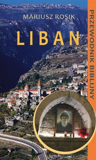 Liban Przewodnik biblijny