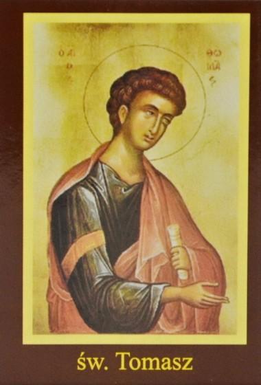Ikona Twojego Patrona - św. Tomasz Apostoł