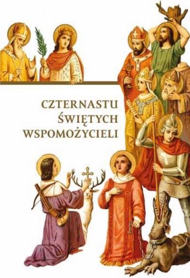 Czternastu Świętych Wspomożycieli