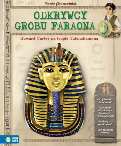 Odkrywcy grobu faraona