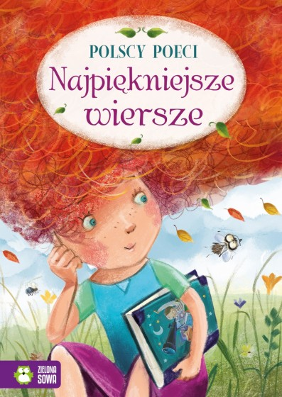 Polscy poeci. Najpiękniejsze wiersze