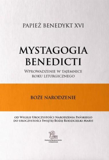 Mystagogia Benedicti Tom 3