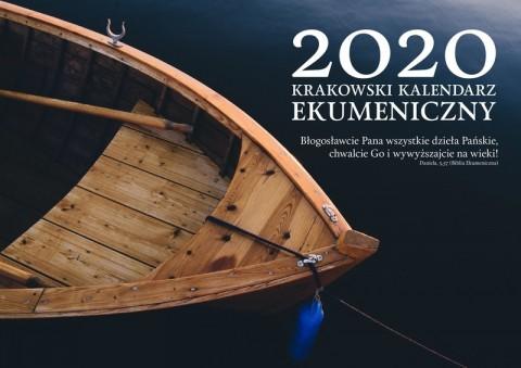 Krakowski Kalendarz Ekumeniczny 2020