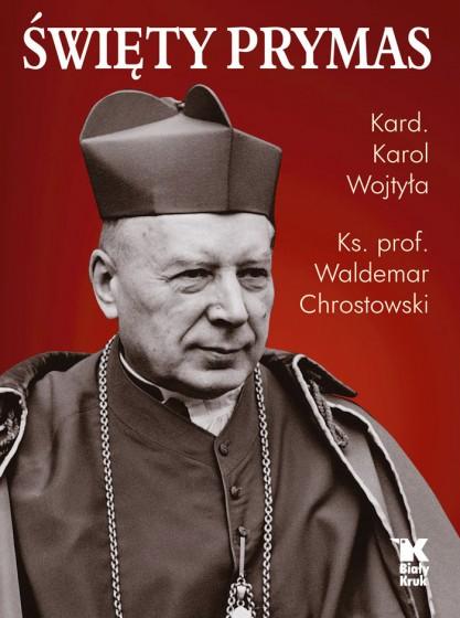 Święty Prymas