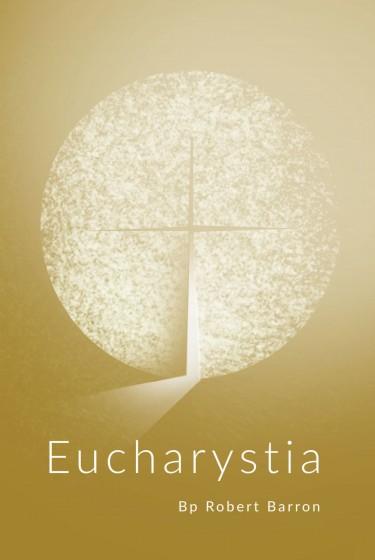 Eucharystia bp Robert Barron
