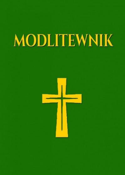 Modlitewnik / Arti zielony