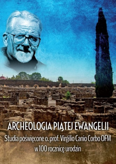 Archeologia Piątej Ewangelii