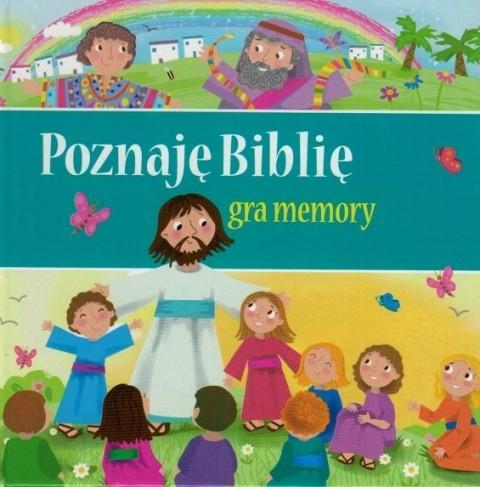 Poznaję Biblię Memory