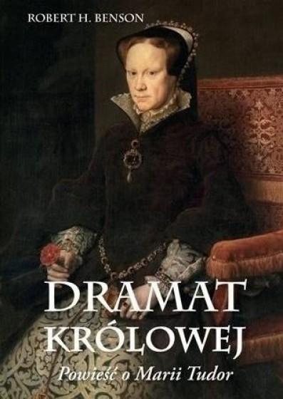 Dramat królowej